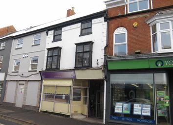 Thumbnail Retail premises for sale in Baxter Gate, Loughborough, Leicestershire