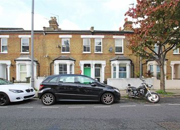 Thumbnail 1 bed flat for sale in Macfarlane Road, London