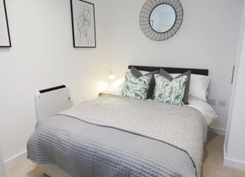 Thumbnail 1 bed flat to rent in Upper Banister Street, Southampton