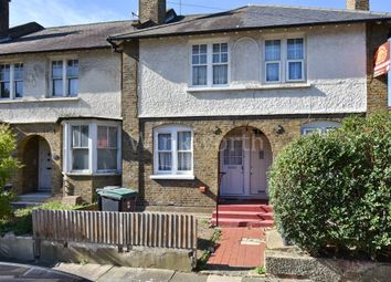 Thumbnail 2 bed terraced house for sale in Shobden Road, Tottenham, London