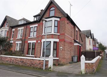 Thumbnail 5 bed semi-detached house for sale in Orrell Road, Wallasey