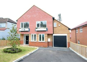 Thumbnail 4 bed detached house for sale in Waddington Avenue, Old Coulsdon, Coulsdon
