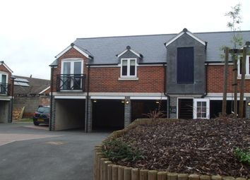 Thumbnail 1 bed flat to rent in 22 Willow Court, Albany Road, Derby