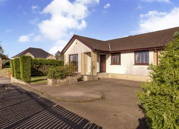 Thumbnail 3 bed bungalow for sale in Greenburn Road, Fauldhouse, Bathgate