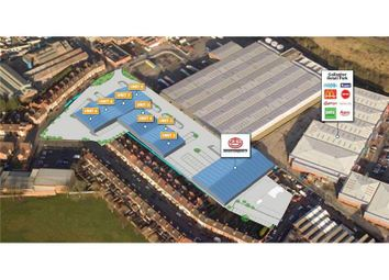 Thumbnail Warehouse for sale in New Build Development, Edgwick Park Industrial Estate, Canal Road, Coventry, West Midlands, UK
