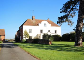 Thumbnail 4 bed semi-detached house to rent in Welsh Road, Cubbington, Leamington Spa