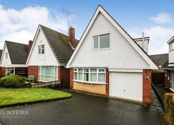 Thumbnail 3 bed detached house for sale in Hillside Avenue, Endon, Staffordshire Moorlands