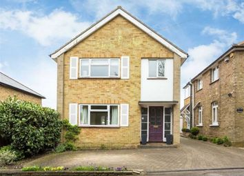Thumbnail 3 bed detached house for sale in Church Lane, Northaw, Hertfordshire