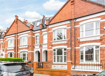 Thumbnail 5 bed terraced house for sale in Studdridge Street, Parsons Green, London
