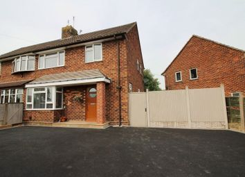 Thumbnail 3 bed semi-detached house for sale in Villa Close, Biddulph, Stoke-On-Trent