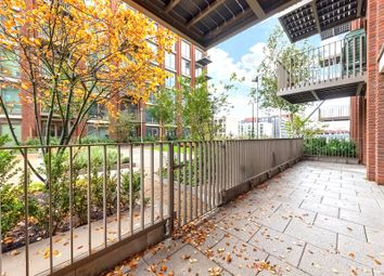 2 bed flat for sale in Pendant Court, 36 Royal Crest Avenue E16