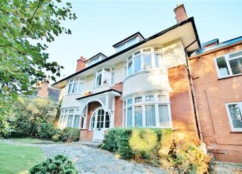 Thumbnail 2 bedroom flat for sale in Queens Park West Drive, Bournemouth