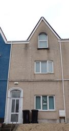 Thumbnail 7 bed terraced house to rent in King Edward Road, Brynmill, Swansea