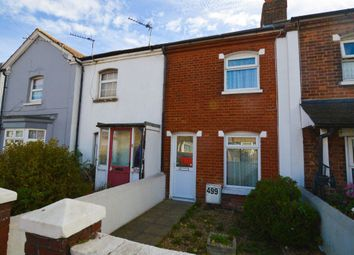 Thumbnail 2 bed property to rent in Seaside, Eastbourne
