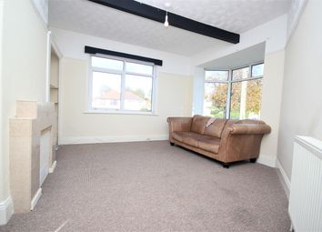 Thumbnail 2 bed flat to rent in West Down Road, Plymouth