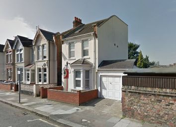 Thumbnail 4 bedroom end terrace house to rent in Pelham Road, Ilford