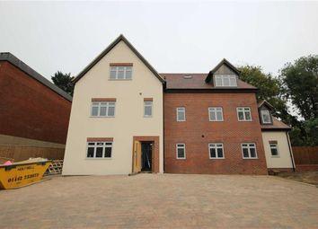 Thumbnail 2 bedroom flat for sale in Arden Grove, Harpenden, Hertfordshire