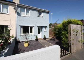Thumbnail 4 bed end terrace house for sale in Tyddyn Mostyn Estate, Menai Bridge