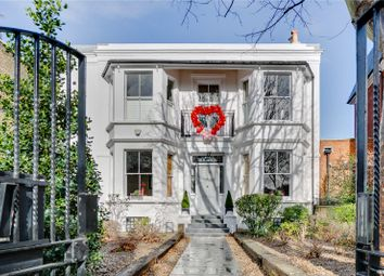 6 bed detached house to rent in Brook Green, London W6