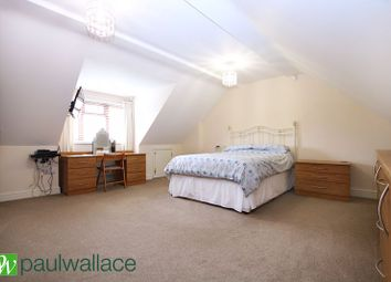 Thumbnail Room to rent in Old Nazeing Road, Broxbourne