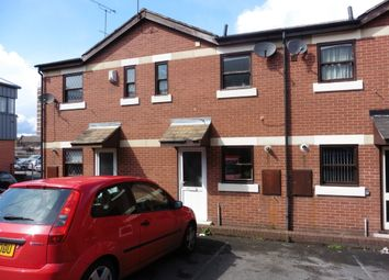 Thumbnail 2 bed town house for sale in Wesley Avenue, Armley
