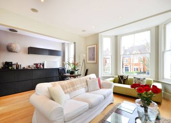 Thumbnail 2 bed flat to rent in The Chase, Clapham Old Town