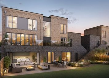 Thumbnail 5 bed detached house for sale in Ridgeway Views, The Ridgeway, Mill Hill, London