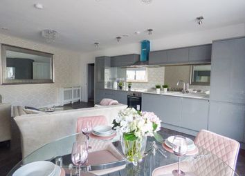 Thumbnail 2 bedroom flat for sale in New Road, Gravesend, Kent