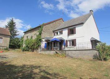 Thumbnail 3 bed property for sale in St-Etienne-De-Fursac, Creuse, France
