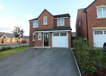 Thumbnail 4 bedroom detached house for sale in Tryfan Way, Ellesmere Port