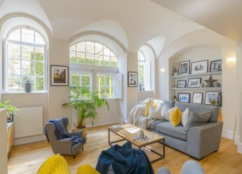 Thumbnail 1 bed flat for sale in Guinea Street, Bristol