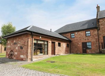 Thumbnail 1 bed cottage for sale in Home Farm Court, Coatbridge, North Lanarkshire