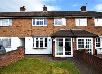 Thumbnail 3 bed terraced house for sale in Lynden Way, Swanley, Kent