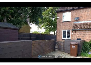 Thumbnail 2 bed end terrace house to rent in Wadhurst Close, Bognor Regis