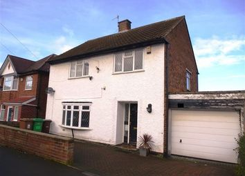 Thumbnail 3 bed detached house to rent in Newfield Road, Nottingham
