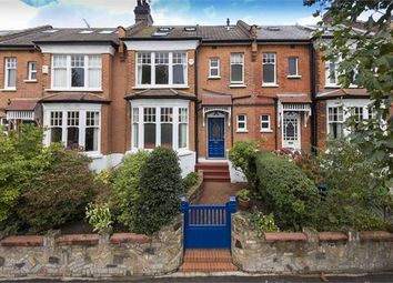 Thumbnail 5 bed property for sale in Grand Avenue, Muswell Hill, London