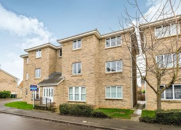 Thumbnail 2 bed flat for sale in Waterloo Court, Dinnington, Sheffield
