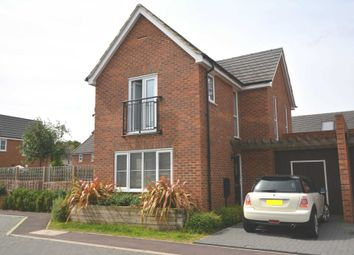 Thumbnail 1 bed semi-detached house to rent in Trevelyan Way, Old Wolverton, Milton Keynes
