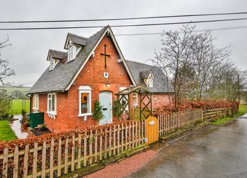 Thumbnail 3 bed detached house for sale in Bush Bank, Hereford