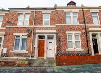 Thumbnail 3 bedroom flat for sale in Northbourne Street, Gateshead