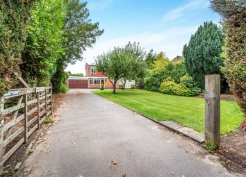 Thumbnail 4 bed detached house for sale in Sandy Lane, East Grinstead