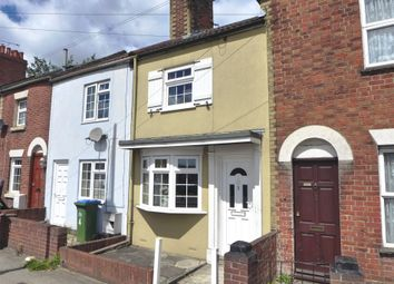 Thumbnail 2 bedroom terraced house for sale in Rockstone Lane, Inner Avenue, Southampton