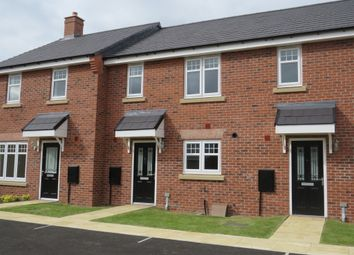 2 bed mews house for sale in Cornelia Mews, Retford DN22