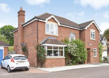 Thumbnail 4 bed detached house for sale in Detached Family Home In Thames Ditton, Thames Ditton