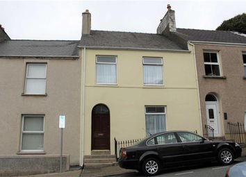 Thumbnail 2 bed terraced house for sale in Penfro Place, Park Street, Pembroke Dock