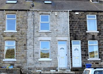 Thumbnail 2 bedroom terraced house for sale in Edward Street, Stocksbridge, Sheffield