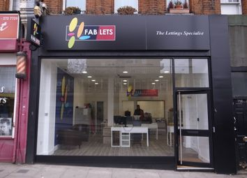 Thumbnail Office to let in Holloway Road, London