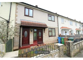 Thumbnail 3 bedroom terraced house to rent in Threlkeld Road, Middleton, Manchester