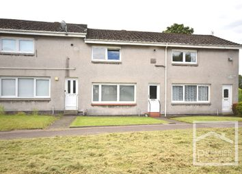 Thumbnail 2 bed terraced house for sale in Old Glasgow Road, Uddingston, Glasgow