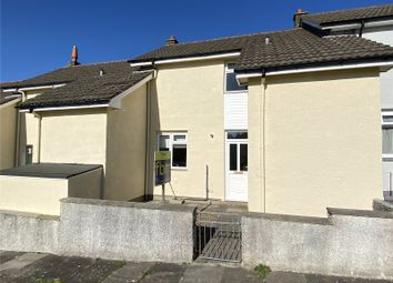 Thumbnail 2 bedroom terraced house to rent in Gwilliam Court, Monkton, Pembroke